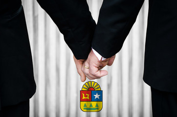 Same-Sex Marriage in Quintana Roo