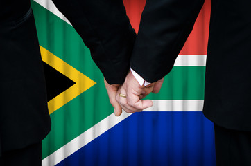 Same-Sex Marriage in South Africa