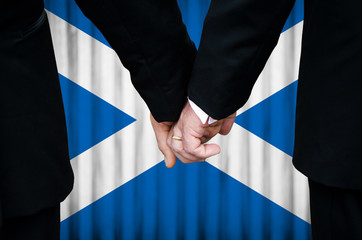 Same-Sex Marriage in Scotland