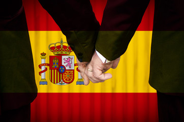 Same-Sex Marriage in Spain