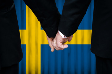 Same-Sex Marriage in Sweden