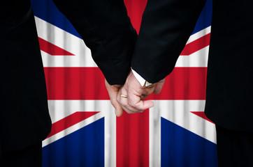 Same-Sex Marriage in United Kingdom