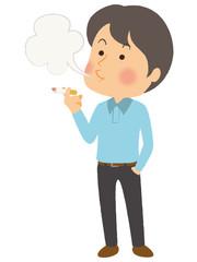 喫煙・禁煙