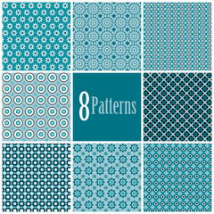 Background - Patterns
