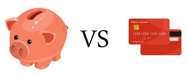 moneybox vs card
