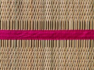 Papyrus mat