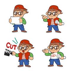 TV director