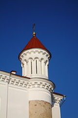 Orthodox Cathedral of the Theotokos,fragment