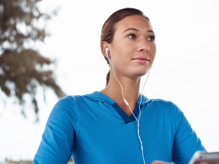 Looking for my running music
