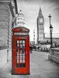 Obrazy na płótnie, fototapety, zdjęcia, fotoobrazy drukowane : London impression