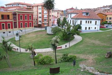 Parque Rural