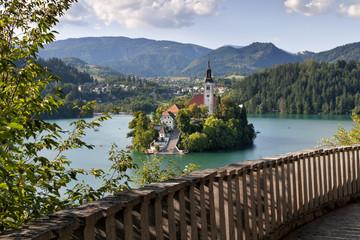Fantastic place in Slovenia