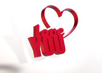 Love You - Herz B