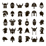 30 icons knight