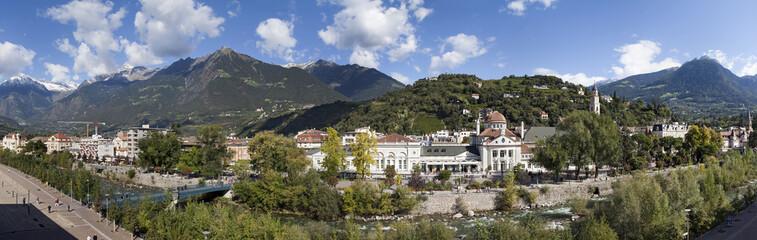 Meran Südtirol Italien Dolomiten