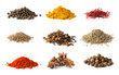 Set of spices 5 - 78153491