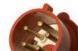 high voltage AC plug near - 78155231