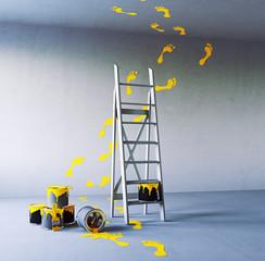 renovation painting