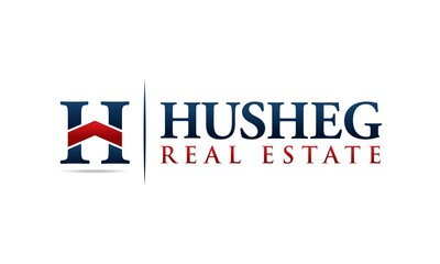 H Initial Letter Real Estate Building Realty logo
