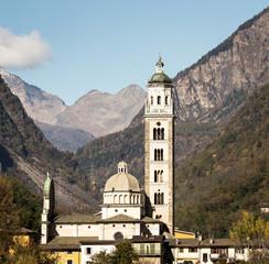 Church Tirano