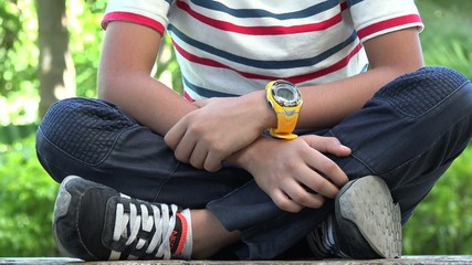 Boy, Child, Adolescent, Youth