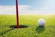 golf hole - 78164045