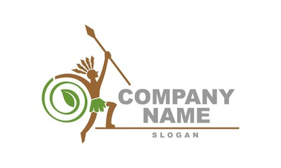 ancient tribe logo