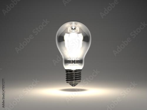 Reinheit des elektrischen Scheins