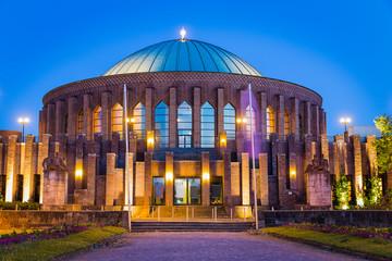Tonhalle - Düsseldorf