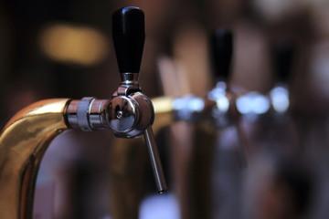 erogazione birra alla spina