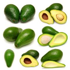 Avocado collection