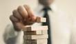Leinwandbild Motiv Investment for future