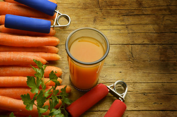 Daucus carota Karotte Zanahoria Carrot Carotte ニンジン
