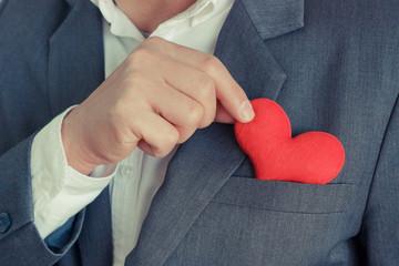 customer relationship management - service mind