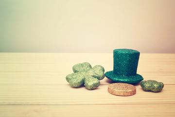 Saint Patricks Day ornaments