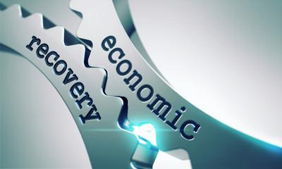 Economic Recovery on the Cogwheels.