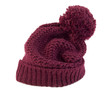 Knitted Beanie - 78191811