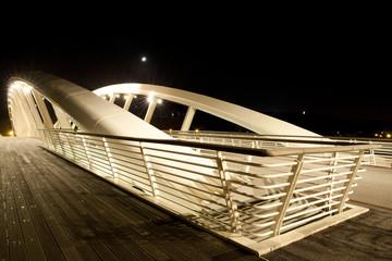 Ponte della Musica sul Tevere