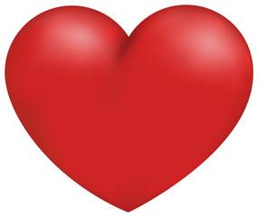 Herz 3D