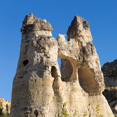 Cappadocia, Goreme national park