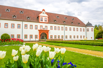 Schloss Schönborn, Heusenstamm