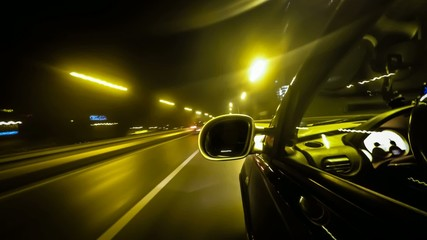 TL - Autofahrt 1