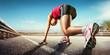 Sport. Runner - 78202225