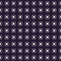 Retro gray violet wire seamless background