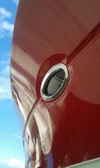 Motor Boat Hull