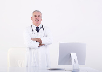 adult doctor