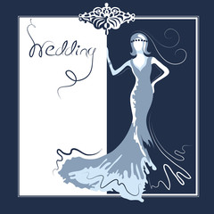 Wedding card 2