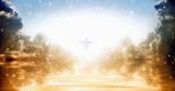 Jesus Christ in heaven - 78210012