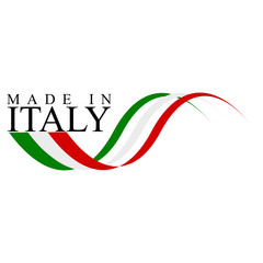 Made in Italy - nastro