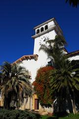 Santa Barbara Superior Court, California, USA